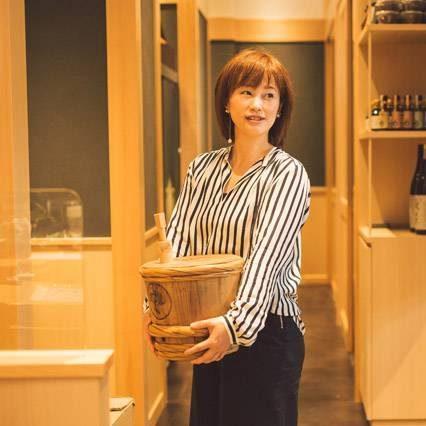 9月14日(木)醸せ師:柿本恭子さん 発酵プラス食養生ワークショップ @mumokuteki ホール