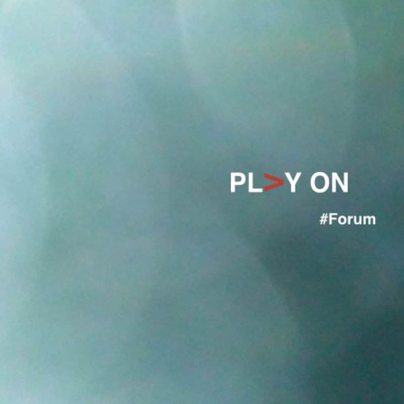 PLAY ON, KYOTO #Forum