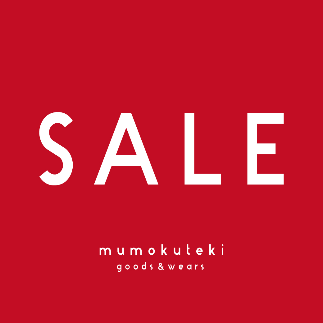 WINTER SALE 2018/12/28-2019/1/10