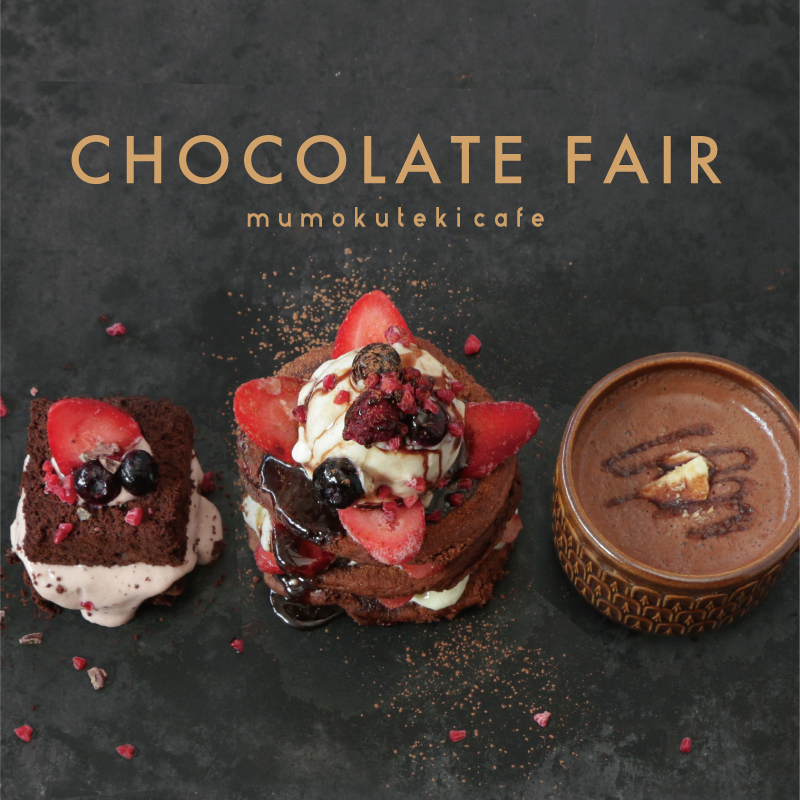 CHOCOLATE FAIR